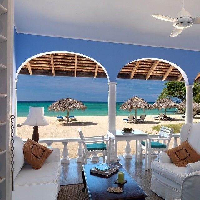 Kitchen Design Jamaica: 77 Best Caribbean Interior Design Images On Pinterest