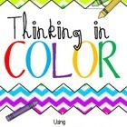 """This unit goes along with Dr. Seuss' """"My Many Colored Days"""" and includes class building activities. This unit would be a great way to introduce the..."""