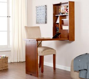 Wall Mounted Folding Table Designs