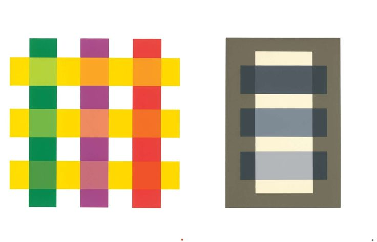 Interaction of Color by Josef Albers - Yale University Press