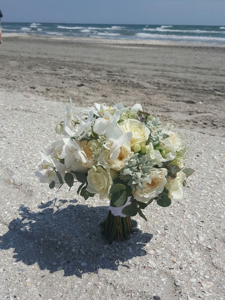 Special weeding bouquet.