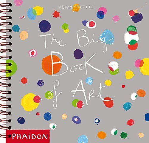 Join us as we start our exploration of Art History for Preschoolers... to start, 40+ books perfect for introducing art, artists to budding artists