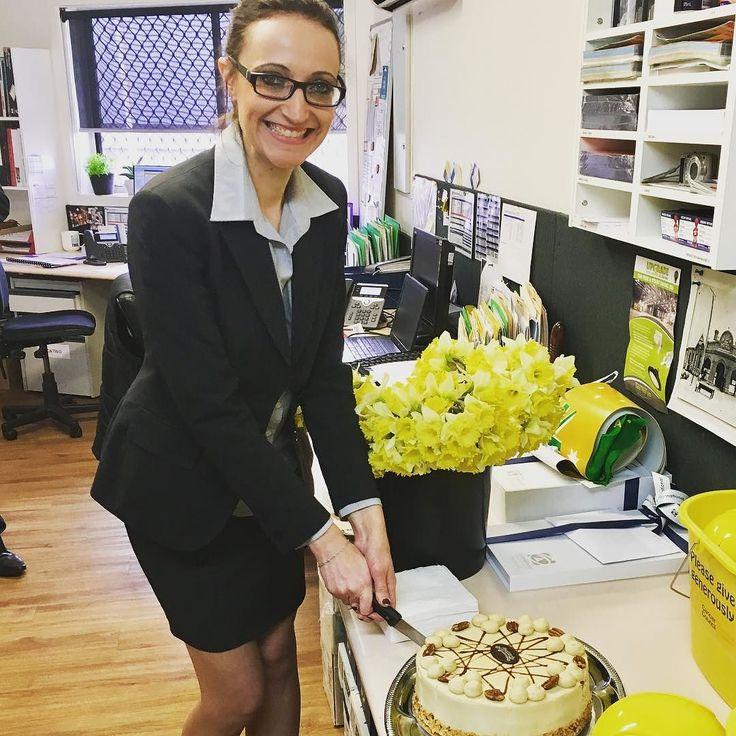 Happy birthday Amanda for Monday!  #happybirthday  #birthdaygirl