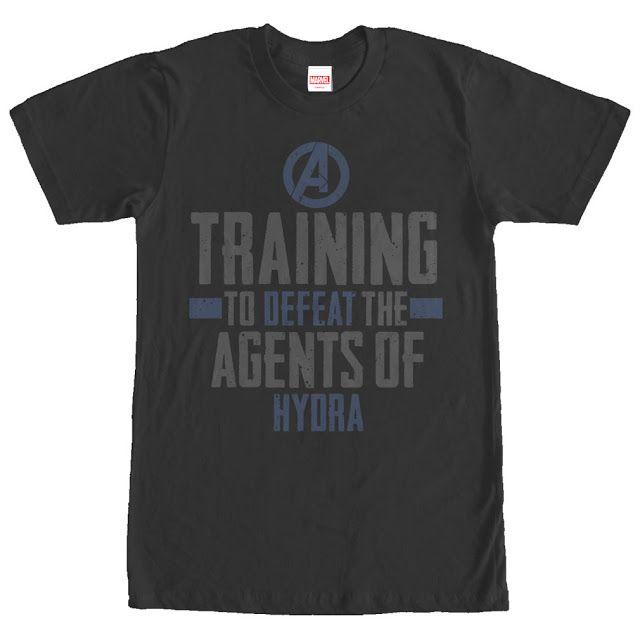 Totally Tee Shack: Defeat Hydra T Shirt