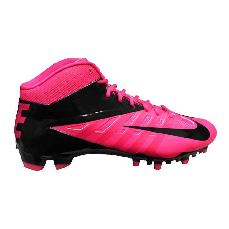 Nike Vapor Pro 3/4 TD Football Cleats
