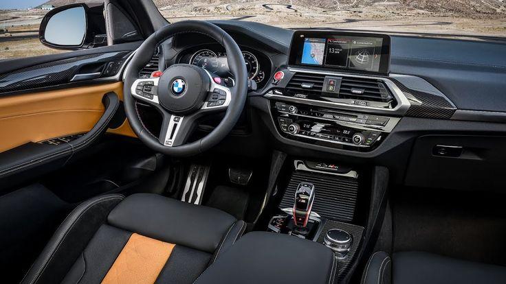 Bmw F97 X3 M Sav Competition Interior Design Bmw F97 X3m