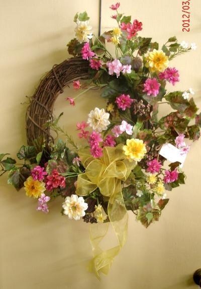 Summer Wreath.... | Wreaths & Arrangements