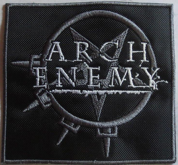Arch Enemy Band Symbol