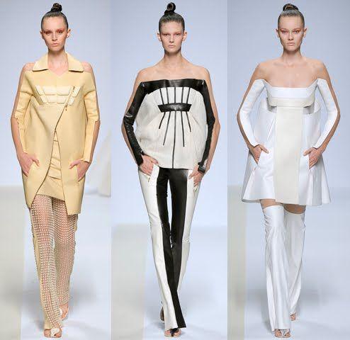 Futuristic: lessons on minimalism ...