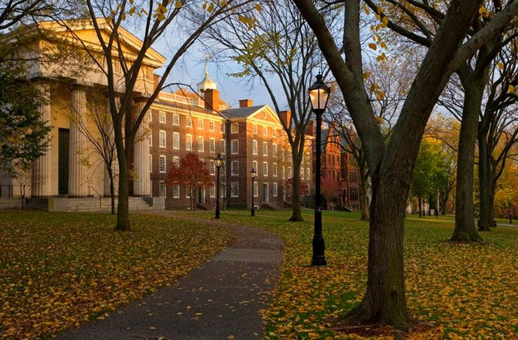 Brown University is ranked number eight on Forbes top 25 colleges list.