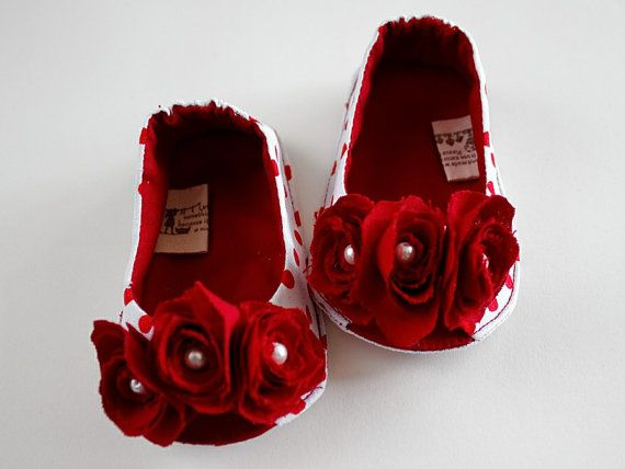 no 244 Angelina Baby Flats Sewing PDF Pattern by sewingwithme1, $4.50