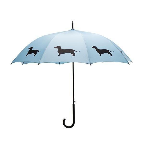 Dachshund Umbrella Black Dachshund Dog Umbrella Dachshund