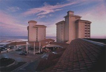 Perdido Beach Resort. We vacationed here every year (even though we lived less than 5 miles away). It was that much fun!