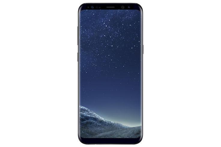 Samsung Galaxy S8 y Samsung Galaxy S8+ fueron presentados por la firma coreana con la consigna de ser mejor smartphone del 2017.