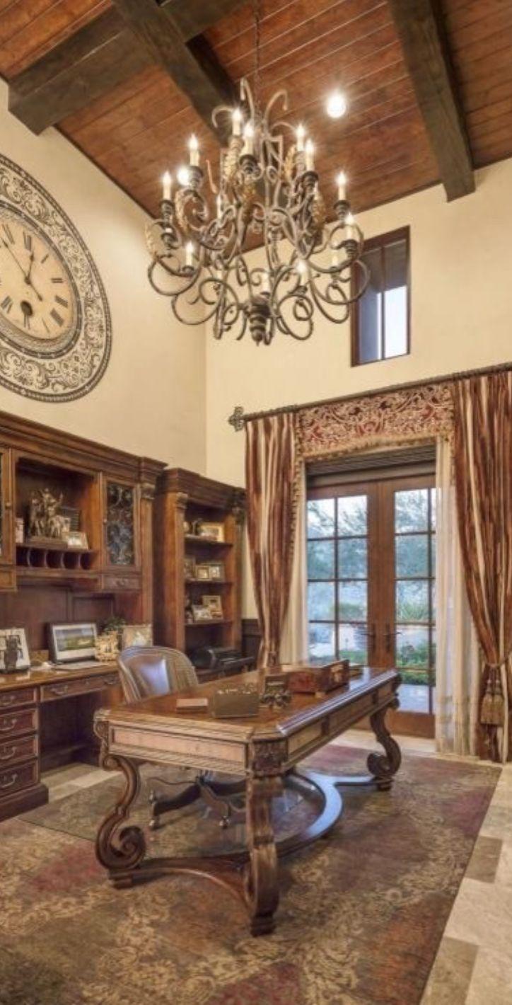 Tuscan home interiors - Old World Mediterranean Italian Spanish Tuscan Homes Design Decor