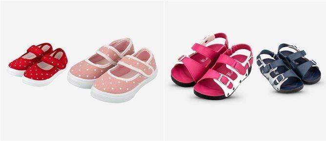 Puantiyeli Kiz Ayakkabi Bim 12 Haziran Cuma Kataolog Urunu Kadinlar 2020 Bebek Ayakkabilari Moda Erkek Bebek Hirka
