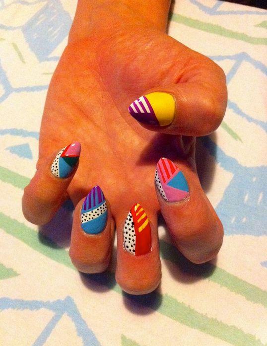 Iscream nails