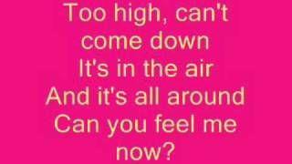 Toxic - Britney Spears (Lyrics), via YouTube.