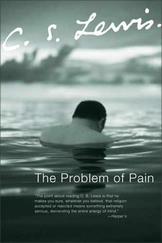 A book everyone should read. C.S. Lewis explains why God allows pain in the world.