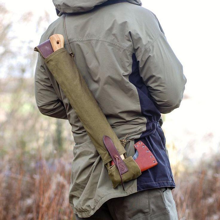 Ray Mears Folding Buck Saw