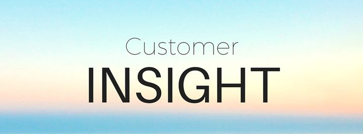 Customer Insight: Can Focus Groups Help Your Company?