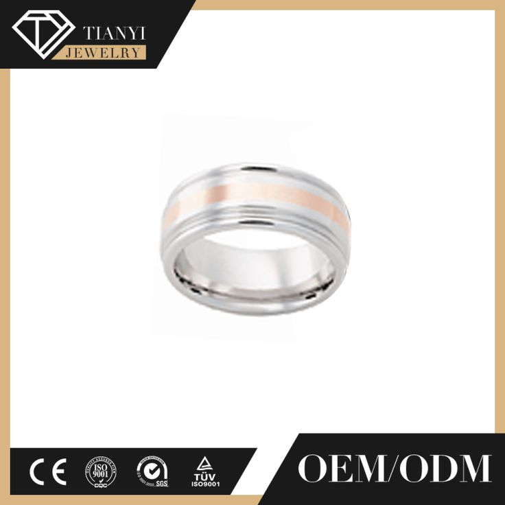 Factory price vogue wedding rings, jewelry women, cheap mens rings