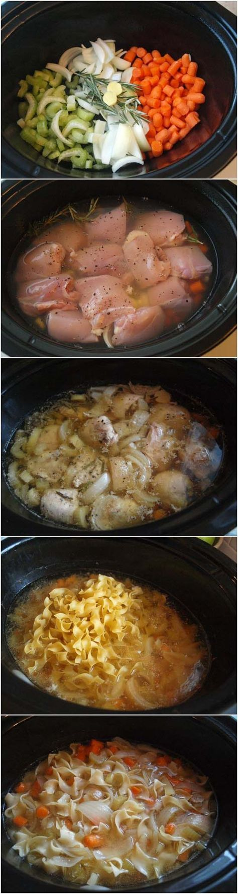 37 Incredibly Easy Crock pot Recipes You'll Want To Make Tonight