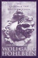 Band 9 Hardcover-Ausgabe Das Dämonenschiff Die Chronik der Unsterblichen