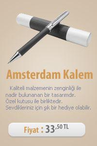 Amsterdam Kalem www.dekorask.com