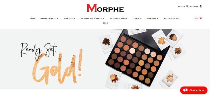 Take 65% Off Discount Code For Morphe Brushes July 2017