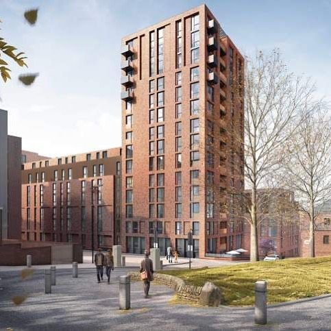 Plans lodged for more than 280 new build-to-rent apartments in #Sheffield city centre  #Building #Economy #Architecture #Economics #Buildingmaterial #Constructionworker #Constructionsite #Construction #Yorkshire #UKconstruction #Future #Development #Brick #UK #housing