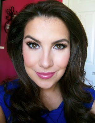 Beauty Broadcast: Long-Wearing, Full Coverage Makeup a.k.a. Pageant Glam