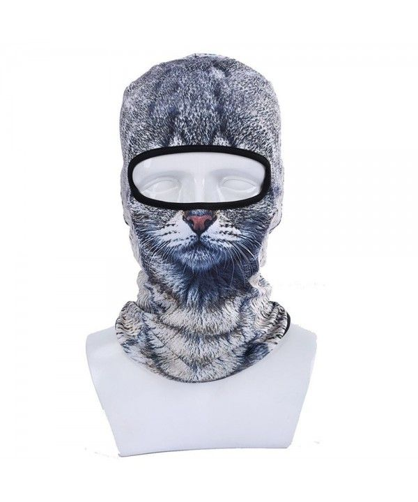 Balaclava Windproof Full Face Ski Mask Protection From Cold Dust And Sun S Uv A03 Cb1805ayerm Ski Mask Outdoor Hats Homemade Face Masks