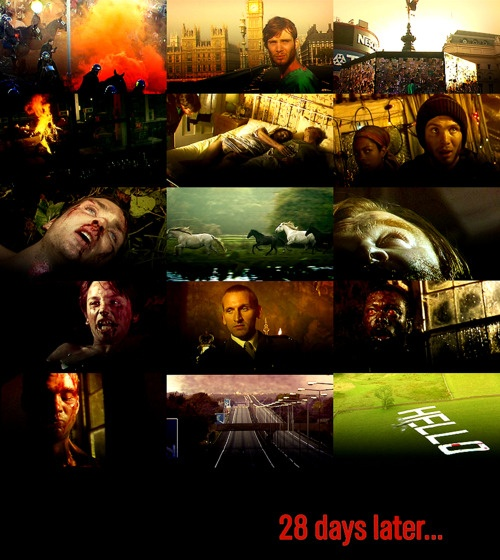 17 Best Images About 28 Days/Weeks Later On Pinterest