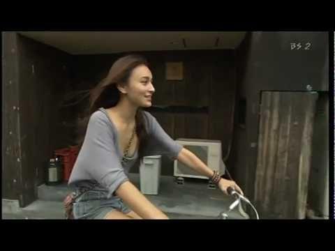 Top Model Japan 1 : JUN HASEGAWA Part 1