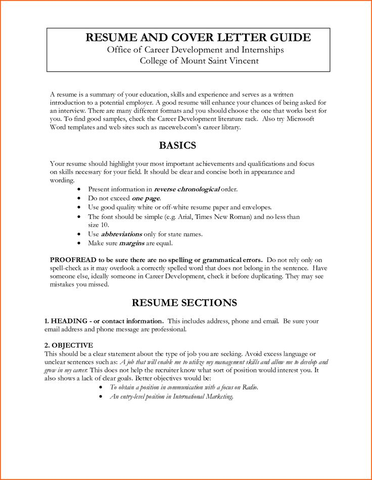 Más de 25 ideas increíbles sobre Office assistant resume en - sample resume for office assistant