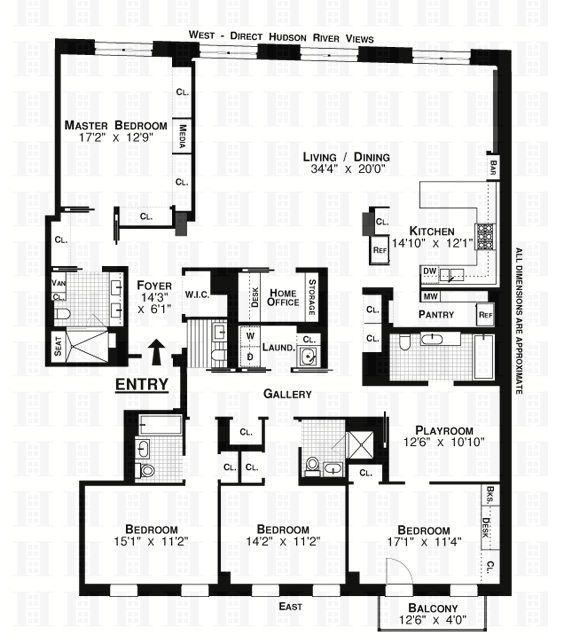 1000 Images About Floor Plans On Pinterest House Design