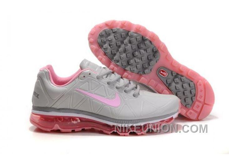 http://www.nikeunion.com/nike-air-max-2011-womens-grey-leather-pink-grey-429889-104-best.html NIKE AIR MAX 2011 WOMENS GREY LEATHER PINK GREY 429889 104 BEST Only $59.03 , Free Shipping!