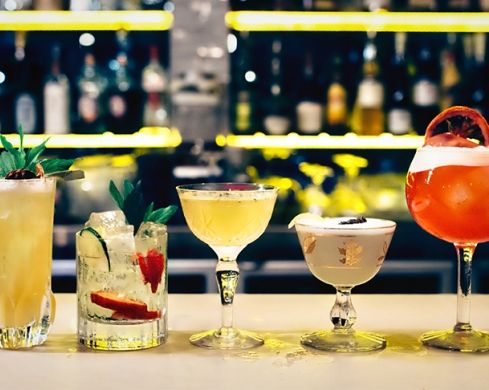 5 Of Sydney's Best Gin Bars | Sydney | The Urban List