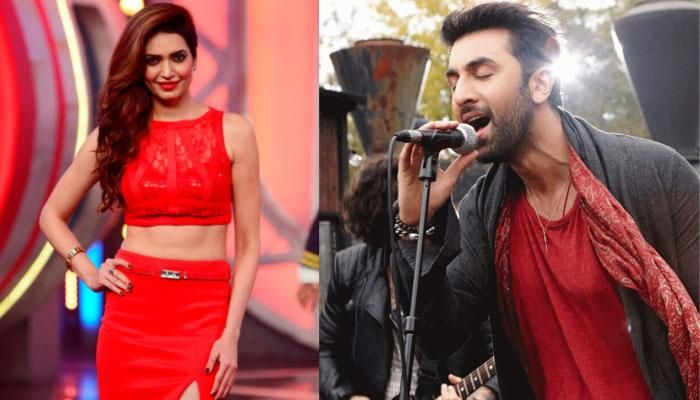 The cast of the Sanjay Dutt biopic, which sees Ranbir Kapoor in the number one lead, is by all accounts getting increasingly fascinating with each passing day. After Sonam Kapoor , Anushka Sharma , Dia Mirza and Manisha Koirala, the most recent actress to join the Rajkumar Hirani-directed movie is Karishma Tanna. As per reports,…