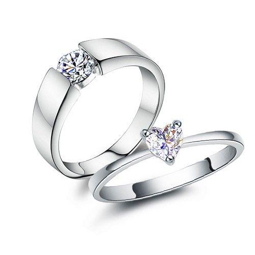 34 best VANCARO lover rings images on Pinterest