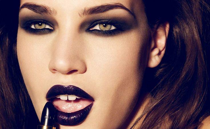 Maquiagem de bruxa: passo a passo fácil para festa à fantasia - Dicas de Mulher