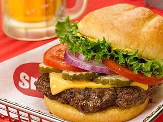 Smashburger in Kennesaw - I want to try this place