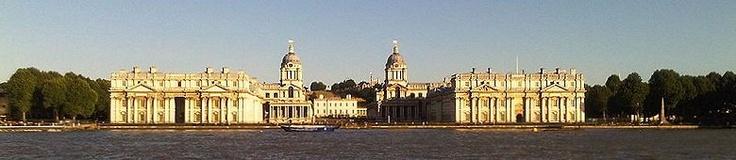 University of Greenwich, Royal Borough of Greenwich