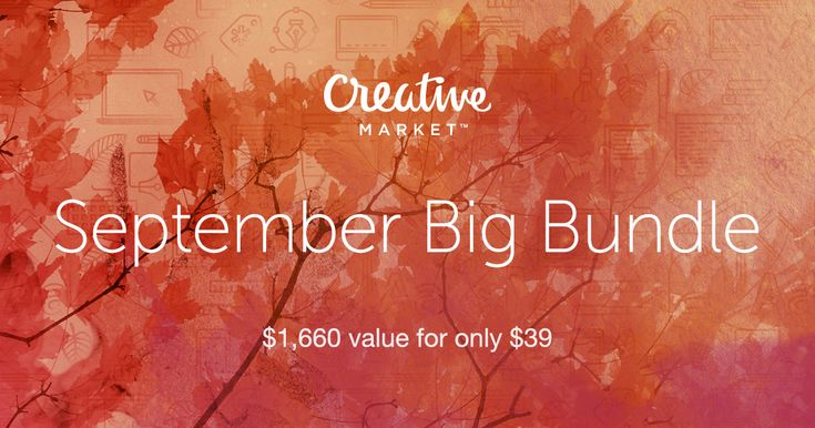 This is such a good bundle on sale now!!! 81 products worth $1,660..for only $39!
