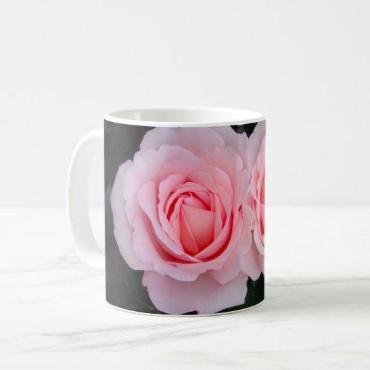 Dreamy Roses Mugs