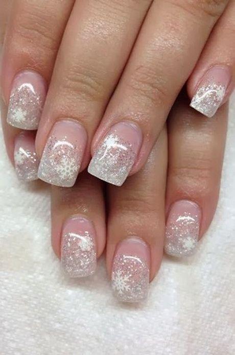 Gel Nails design Glitter Nail Nail français design français manucure design  Gel Nail Design Gel de