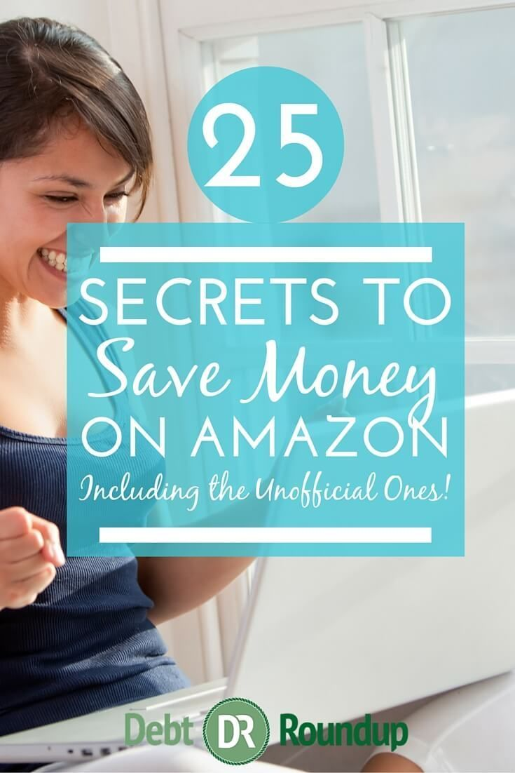 Do you shop a lot on Amazon.com? I've looked through so many ways to save money when doing my Amazon shopping and came back with at least 25! Yes, here are 25 ways you can save money when you shop on Amazon.com and it will change your online shopping experience!