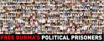 Take action to free U Gambira! No Political Prisoner should be left behind in Burma's jails!  http://www.burmacampaign.org.uk/index.php/campaigns/actions/free-political-prisoners/free-political-prisoners