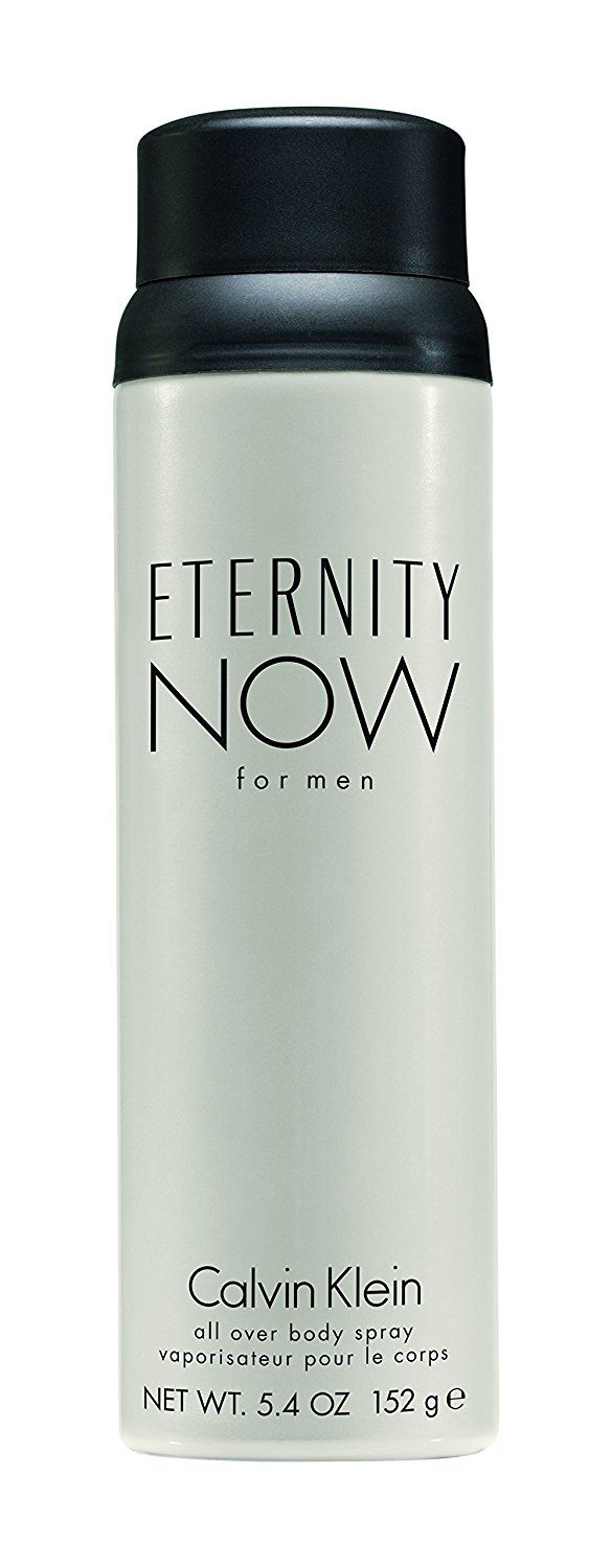 Calvin Klein Eternity Now for Men Deodorant Body Spray, 5.4 fl. oz. ** This is an Amazon Affiliate link. Check out this great product.